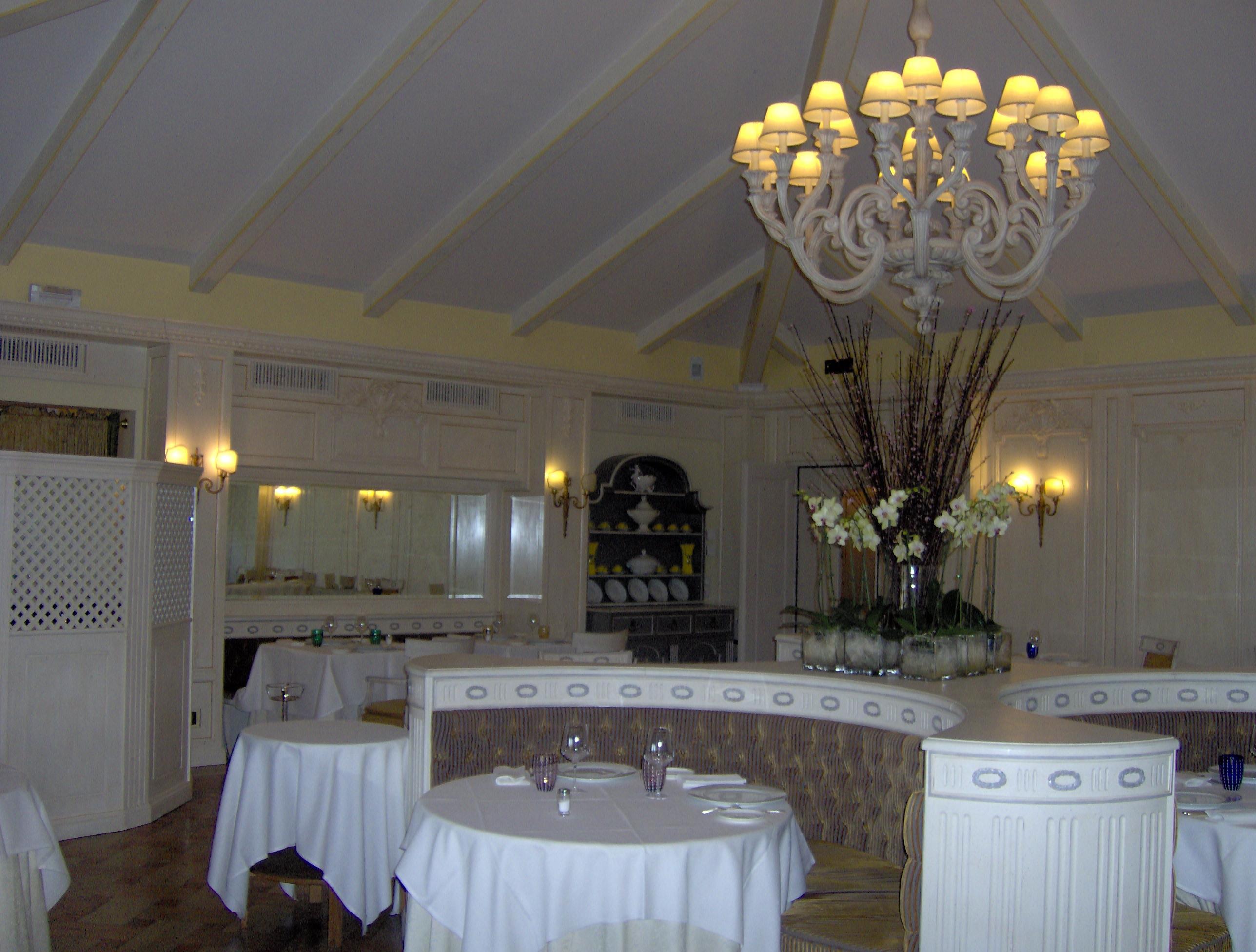 Hotel – Villa Franceschi